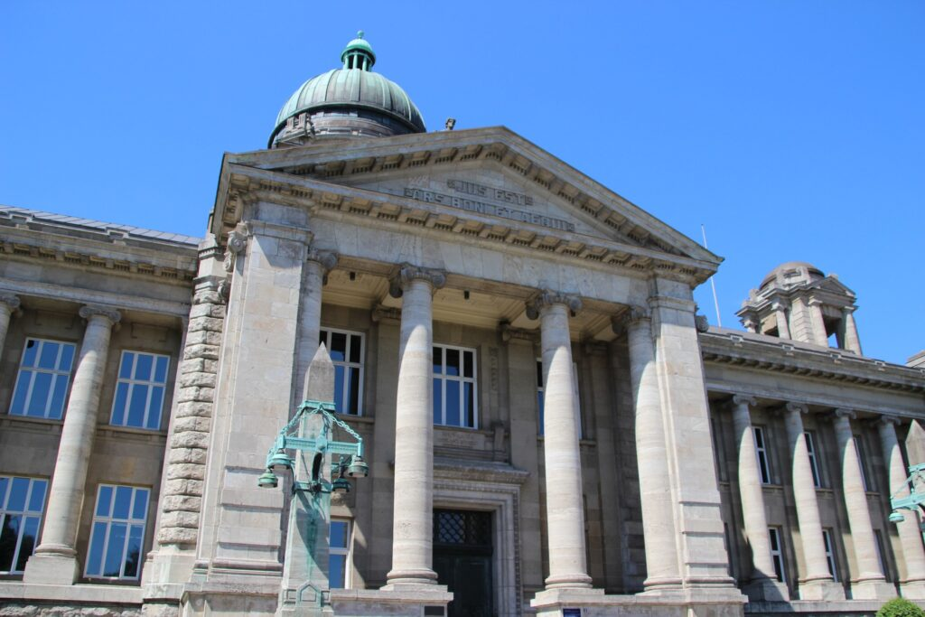 Alternatives to probate courthouse