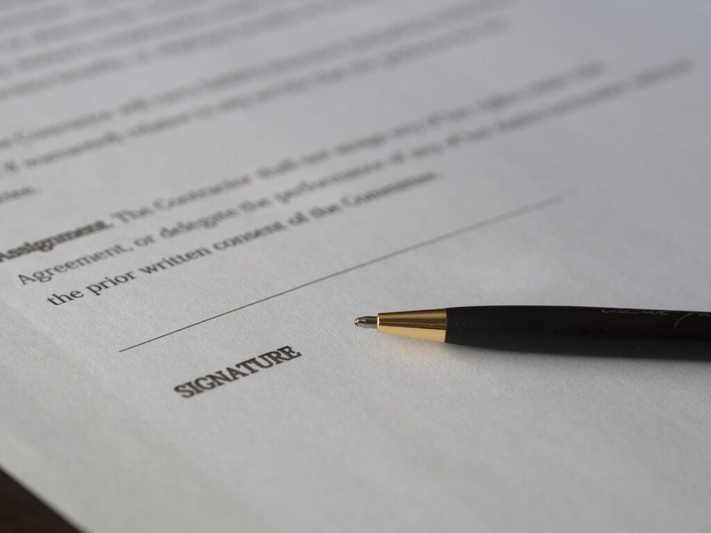 What does it mean to probate a will?